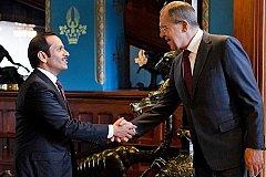 Глава МИД Катара едет в Москву за советом и поддержкой
