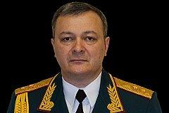В семье ингушей Султыговых два генерал-лейтенанта – отец и сын