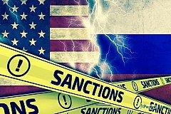 Америка вводит новые антироссийские санкции