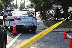 В США неизвестный расстрелял конгрессмена