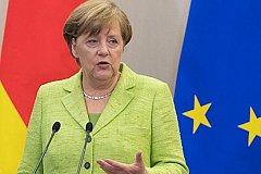 Санкции США против ТЭК России осудила Ангела Меркель