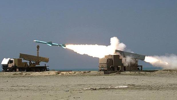 В итоге иранского ракетного удара поСирии уничтожены десятки террористов