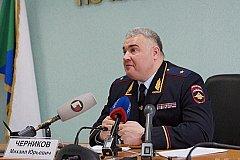 У ГИБДД России новый начальник