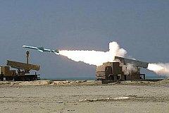 Иран ответил за теракты ракетным ударом