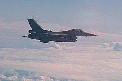 Провокационное сближение с самолетом Шойгу в НАТО назвали «стандартной процедурой»