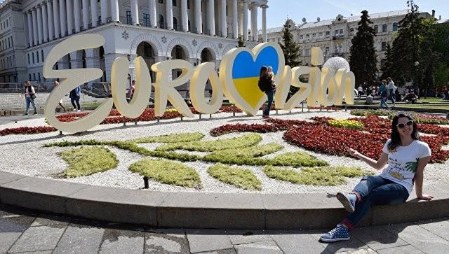 Евровидение-2017: Швейцария арестовала €15 млн украинских гарантий