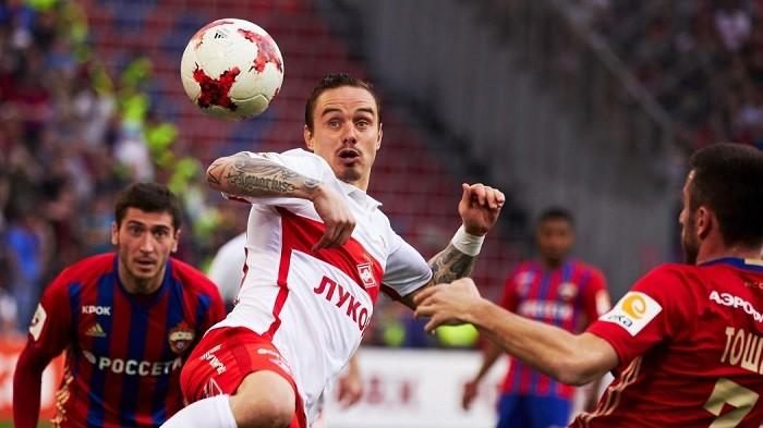 ЦСКА и«СКА-Хабаровск» согласовали перенос матча 3-го тура РФПЛ в столицуРФ