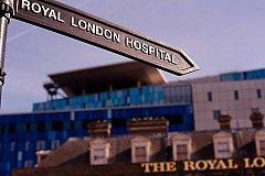 Британская Google нарушила закон, получив данные пациентов больниц