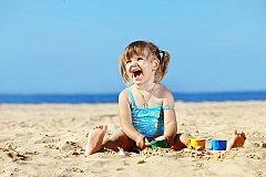 Ученые выяснили, чем опасен солнечный загар