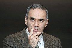 Великий Каспаров возвращается в шахматы