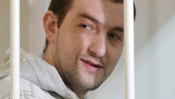 Илья Пьянзин. Фото: РИА Новости