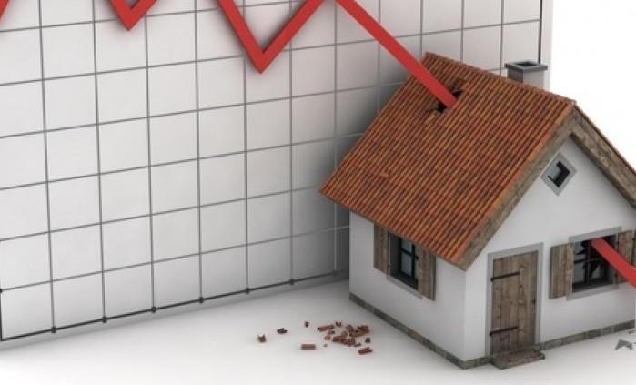 В РФ снижается стоимость вторичного жилья