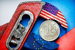 Пакет новых антироссийских санкций раскритикован корпорациями США