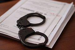 Забивший до смерти жену полицейский арестован