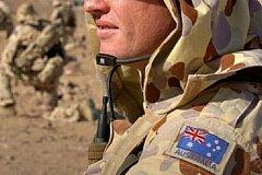Австралия – военный преступник под маской чудака