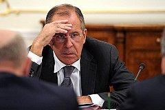 По мнению Лаврова у американских политиков «параноидальная русофобия»