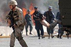 Очередной страшный теракт в Кабуле унес жизни более 20 человек