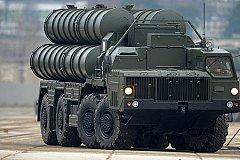 Россия будет поставлять в Турцию зенитно-ракетные комплексы С-400