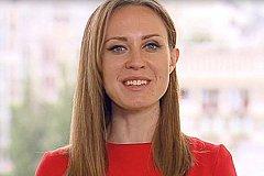 Российская журналистка выдворена из Украины