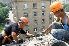 Капремонт в Барнауле. Почему отстаем?