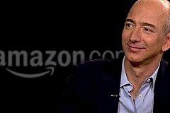 Forbes: Самый богатый человек в мире - основатель Amazon