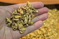На Колыме могут разрешить добывать золото индивидуальным предпринимателям