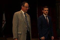 Международный шахматный фестиваль «Башня согласия» стартовал в Ингушетии