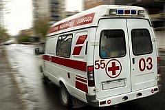 Трехлетняя пациентка умерла в машине «скорой помощи»