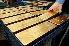 Полномасштабная экономическая война России объявлена. Золото как стратегический запас.