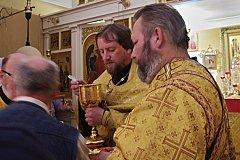 Священника РПЦ обвиняют в сутенерстве