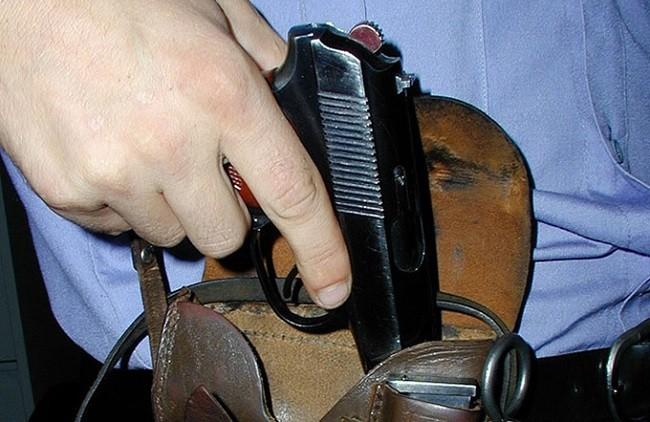 Ингушский участковый в ссоре расстрелял односельчанина фото 2