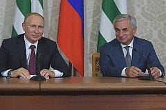 Россия и Абхазия. Новые экономические горизонты