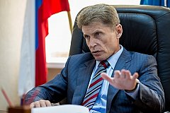 Сахалинский губернатор предложил предоставить регионам право выдворять мигрантов