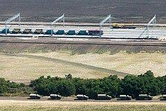 К концу осени откроется российская железная дорога в обход Украины