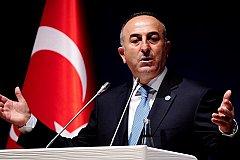 Против антироссийских санкций выступила Турция