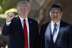 Ужесточение санкций против КНДР Трамп и Си Цзиньпин оценили положительно