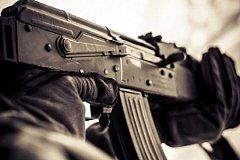 В Ингушетии расстреляли полицейского и ранили его ребенка