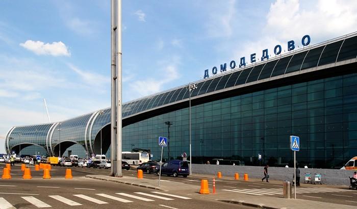 «Гранель» построит пятизвездочный отель вблизи аэропорта Домодедово