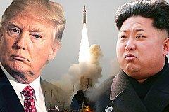 Решение Ким Чен Ына отложить атаку на Гуам Трамп назвал мудрым