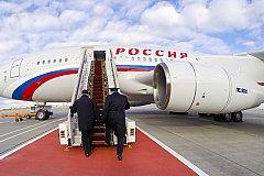 Заместитель гендиректора президентского авиаотряда уличен в мошенничестве и арестован