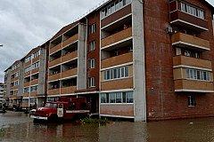 Пострадавшие от паводка в Приморье получат компенсации