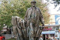 В Сиэтле хотят снести памятник Ленину