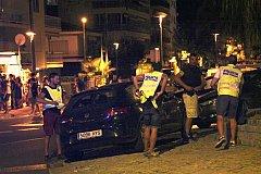 В Испании второй теракт за сутки