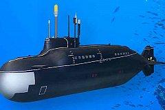 Субмарины-малютки для российского спецназа