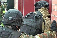 В нескольких населенных пунктах Ингушетии силовиками проведены адресные зачистки