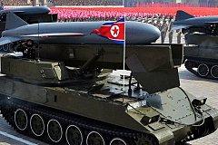 Северную Корею подозревают в поставке оружия Сирии