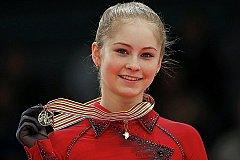 Липницкая завершила спортивную карьеру