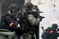 В Дагестане в ходе боя уничтожены два боевика