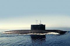 Российскую эскадру в Средиземном море пополнили две новые подлодки