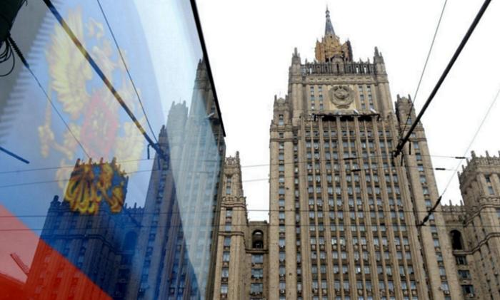 В Российской Федерации угрожают США «ответными мерами», ежели Вашингтон осложнит работу посольства